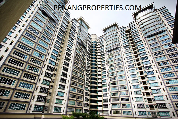 Times Square Condo Penang Birch Plaza And Regency Units For Rent Properties Com