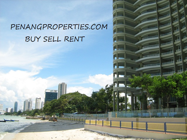 8 Gurney Penang Super Condo For Rent In Properties Com