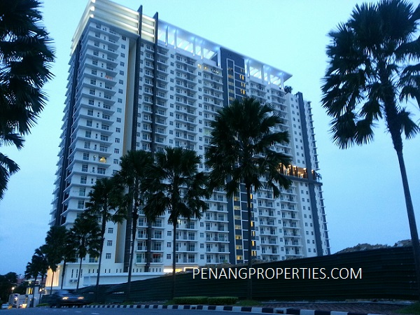 reflections condominium for sale and rent