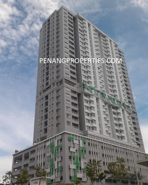 Pala Mesa Apartments: Pulse Apartment For Sale And Rent In Gelugor Penang